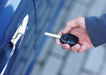 Auto Locksmith & Car Keys