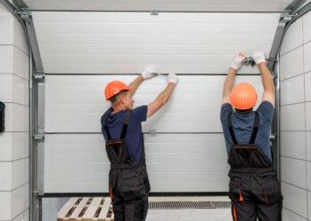 Garage Door Services and Repairing